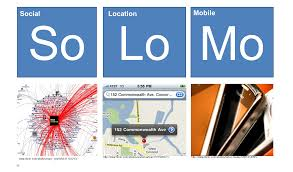 Con solomo puedes aprovecharte de los dispositivos móviles en tus acciones de marketing