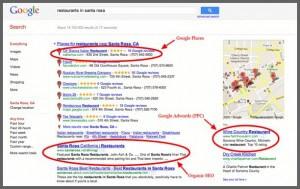 Con el seo local mejora tu exposición en los resultados de búsqueda