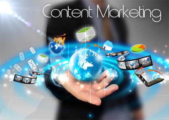 Con El Marketing De Contenidos Vas A Atraer A Tus Clientes Hacia Tu Marca