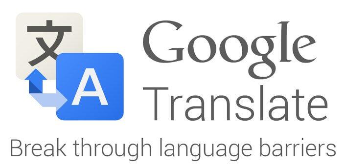 Traductor De Google Diccionario Y Traductor De Página, Texo E Imágenes