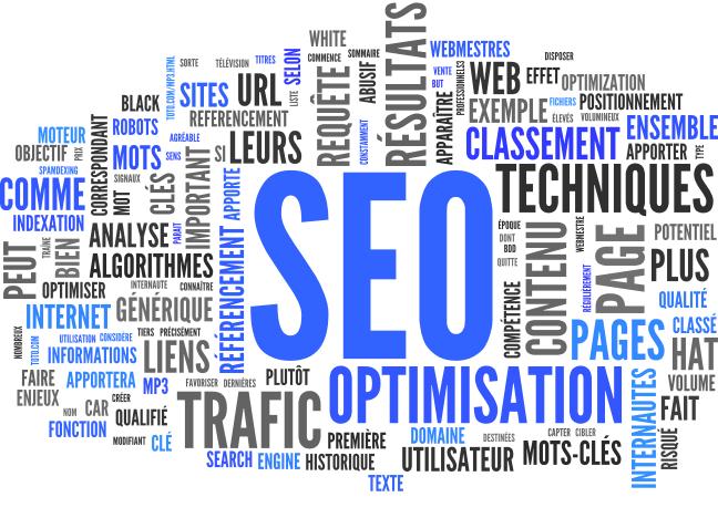 posicionamiento web en buscadores seo