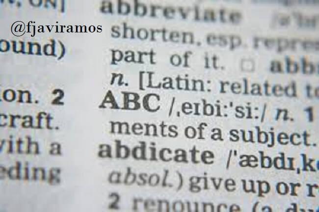 diccionario terminos marketing y publicidad