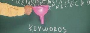 estructura de la keyword para mejorar posicionamiento web