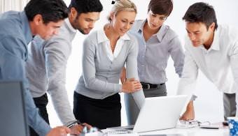 Encontrar Trabajo Posicionamiento Web Seo Y Redes Sociales