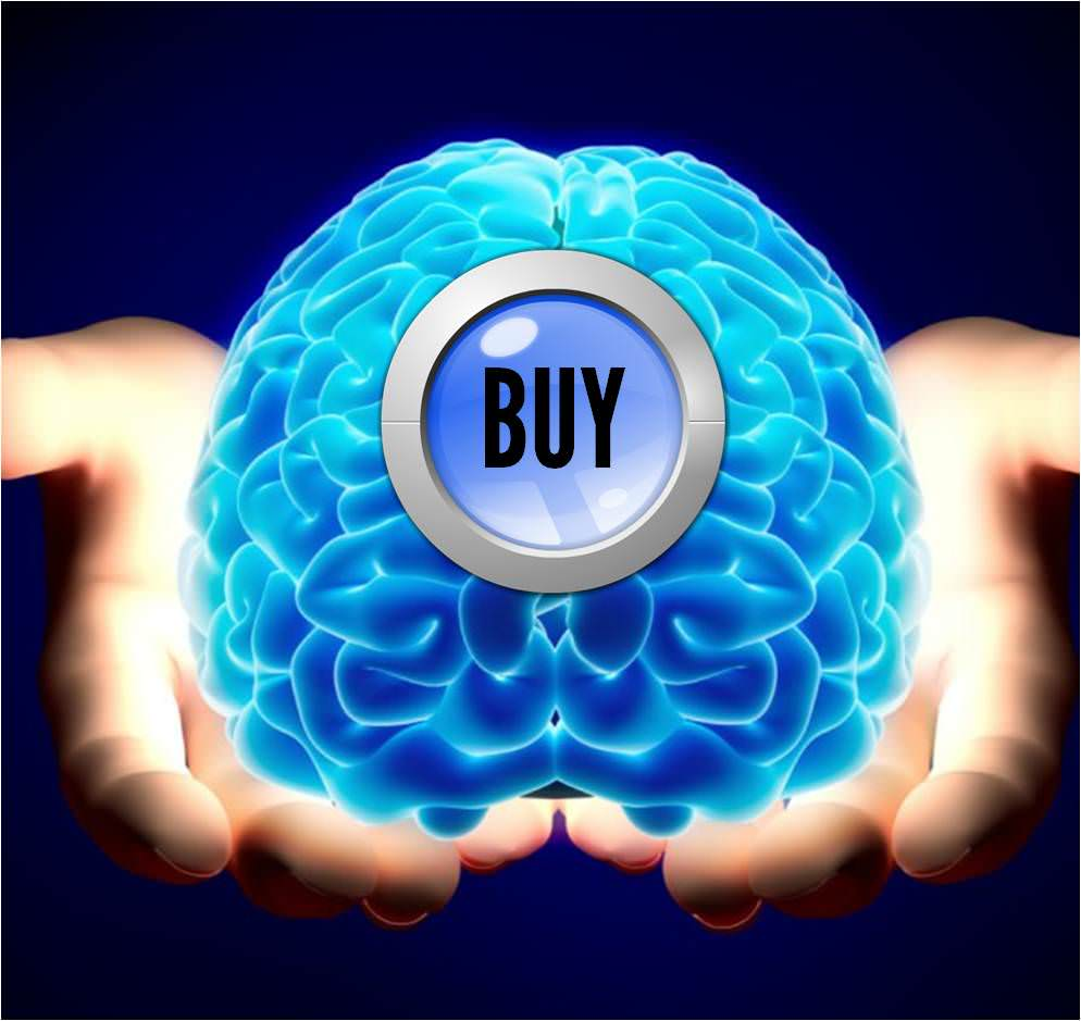 El Cerebro Reptiliano Y Las Decisiones De Compra: Neuromarketing