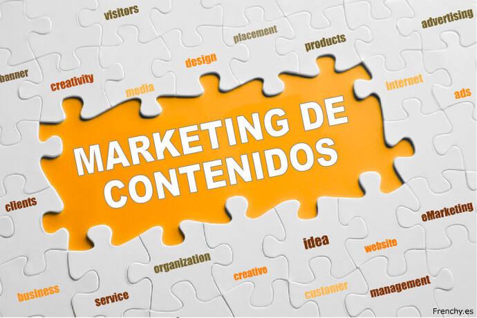 Pasos Para Una Estrategia De Marketing De Contenidos