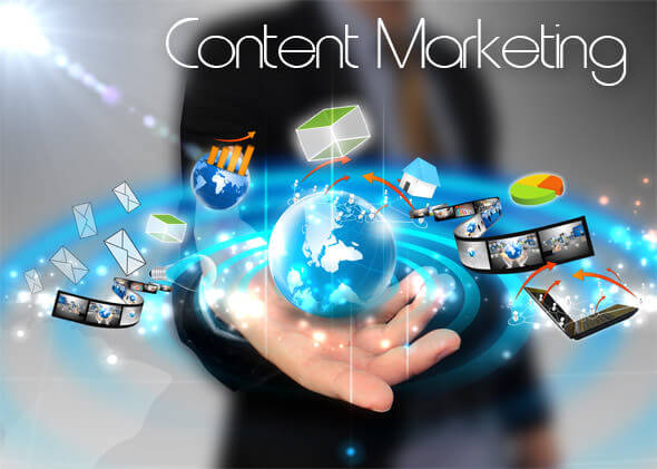 Marketing De Contenidos: Qué Es Y Cómo Aprovecharlo