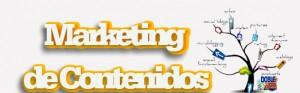 Los pilares del marketing de contenidos son: contenido de valor, seo y redes sociales
