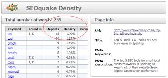 analizar-articulo-seoquake-density