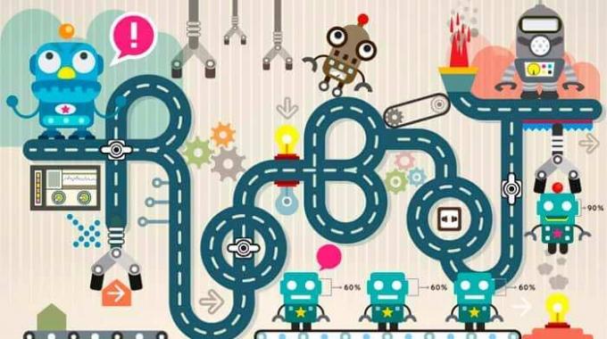 Automatización Del Marketing O Marketing Automation