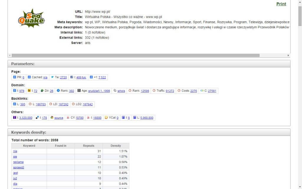 seoquake-page-info-toda-información-en-una-página