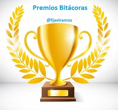 Premios Bitacoras Portada