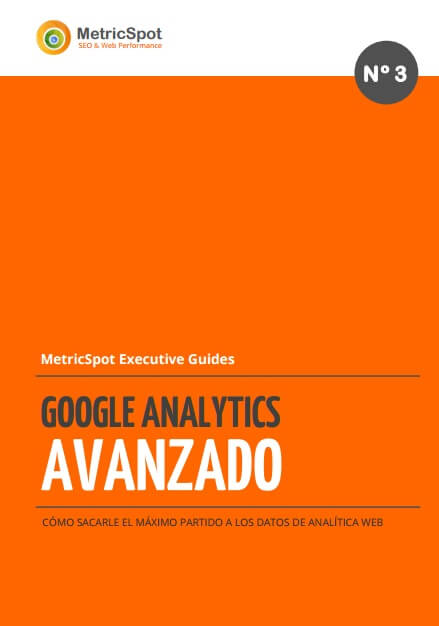 Metricspot auditoria seo manual avanzado de google analytics posicionamiento marketing
