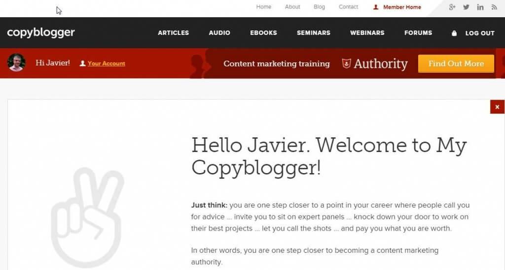 copyblogger los 6 principios de la persuasion, comunicación persuasiva.