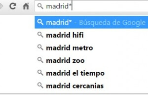 posicionar keywords