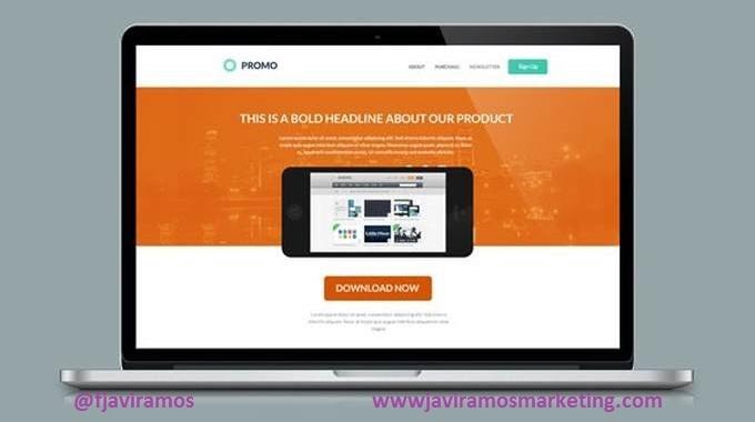Landing Page Para Wordpress: Qué Es, Tipos Y Ejemplos
