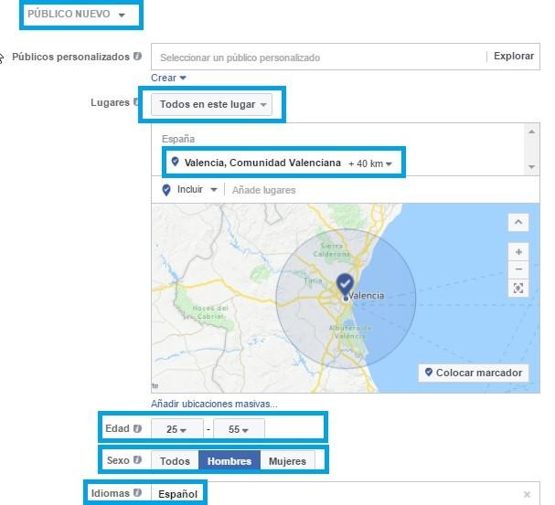parametros-conjunto-anuncios-facebok-ads