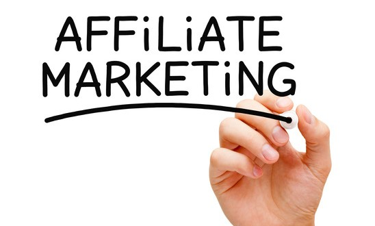 Marketing De Afiliacion Ganar Dinero Con Un Blog