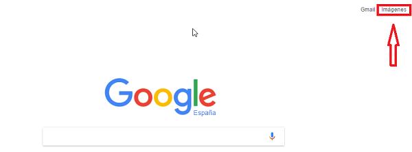 buscar en Google por imagenes