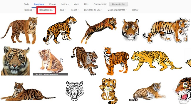 google.es imagenes