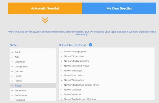 Serpdrive dominios expirados comprar dominios baratos