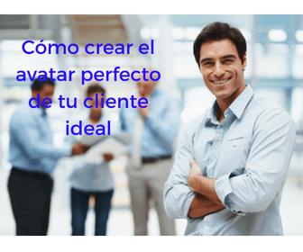 Cómo crear el avatar perfecto de tu cliente