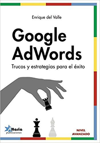 Google Adwords- Enrique del Valle