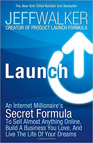 Launch- Jeff Walker
